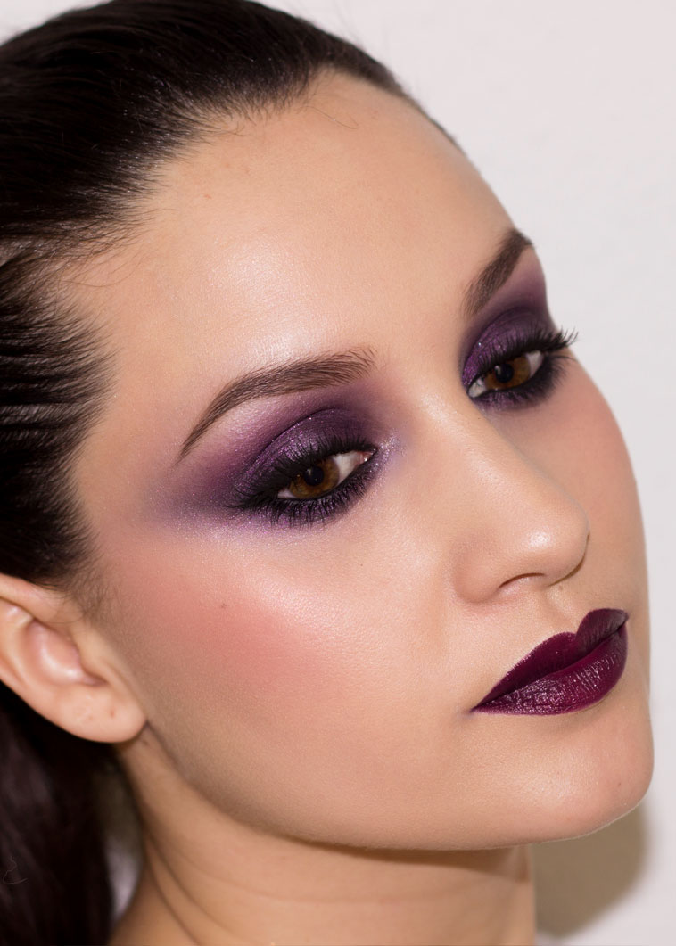Tom Ford Violet Dusk Eye Color Quad