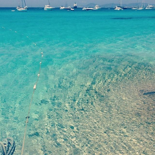 Ya en Alicante... Vuelta a la realidad! #Formentera #Paraiso