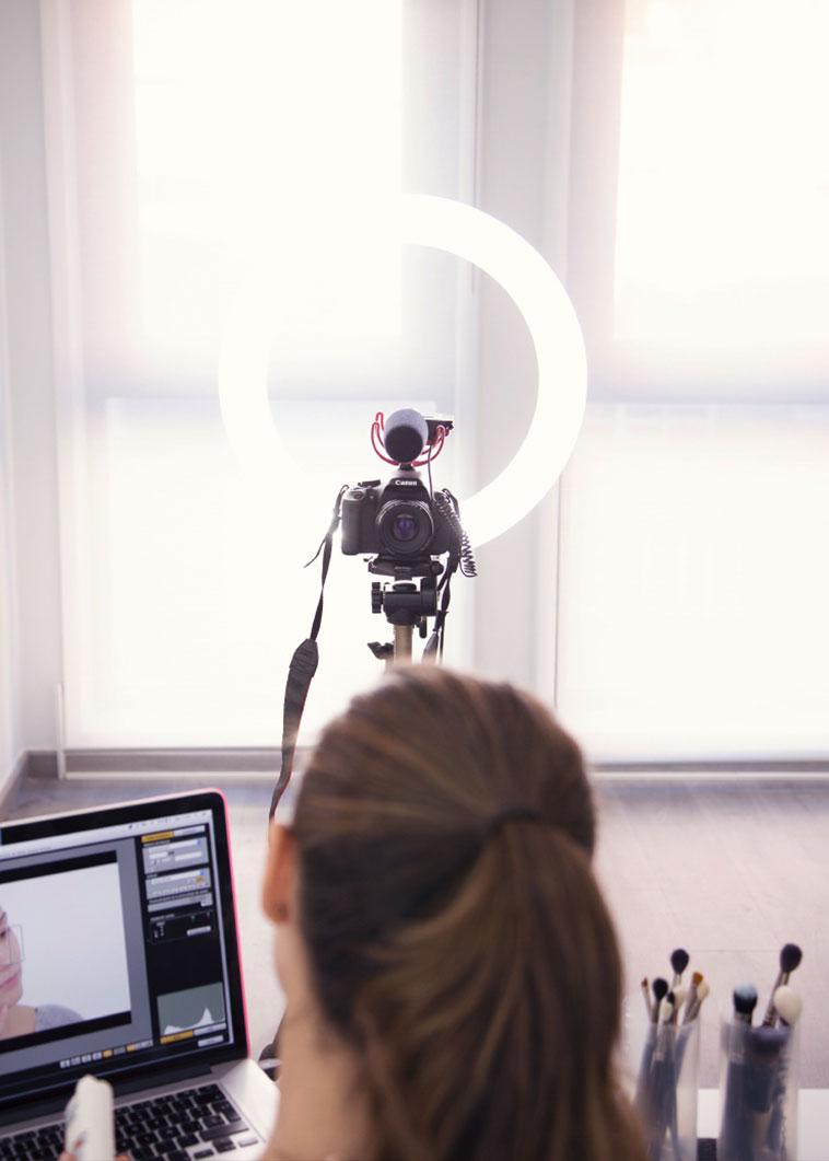 Post técnico: Iluminación, cámara, edición