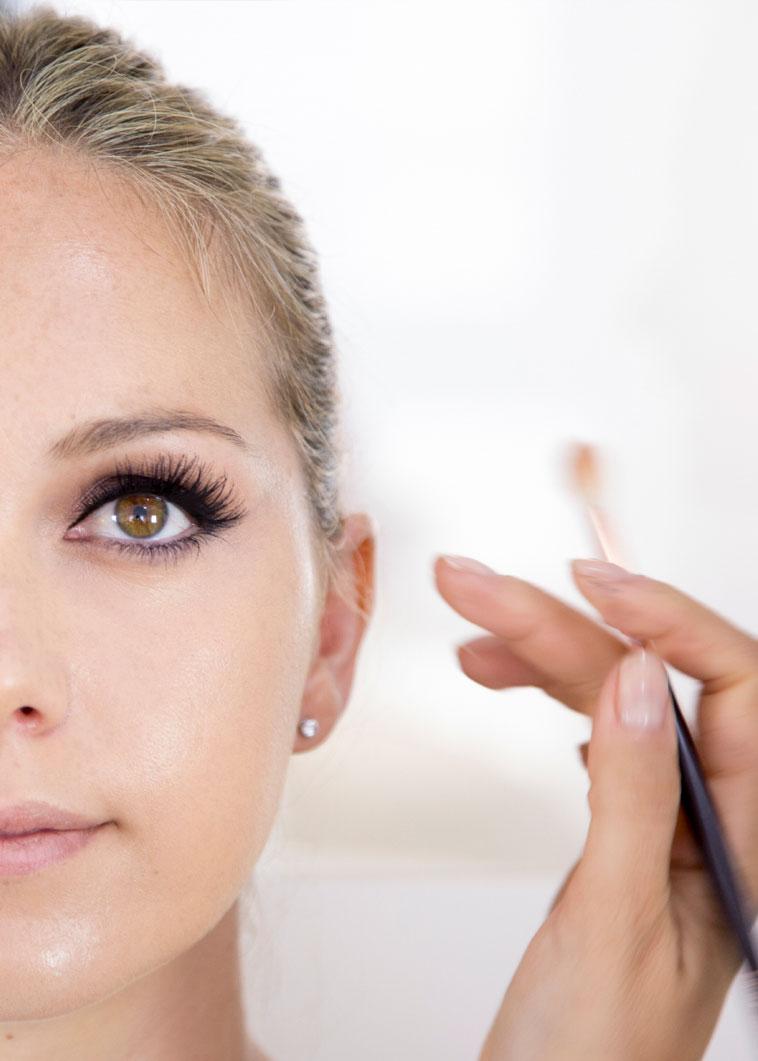 Masterclass de Maquillaje de Novia 2016
