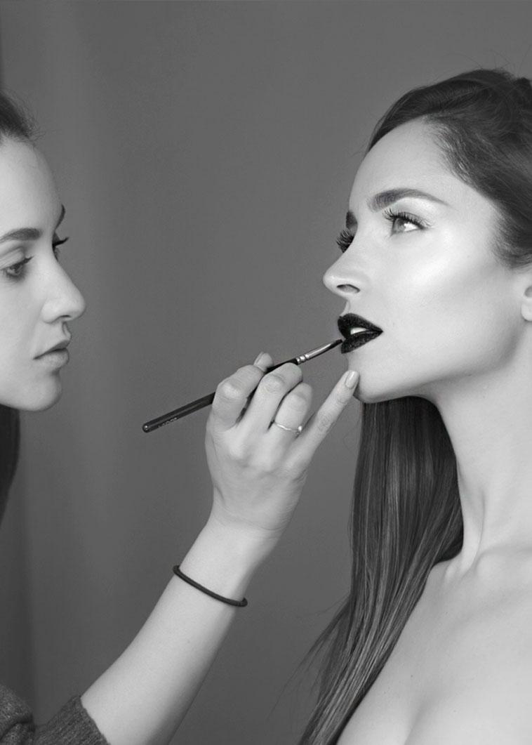 ¿Qué es el maquillaje para ti?