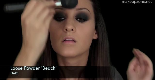 Vídeo: Black Smoky Eye