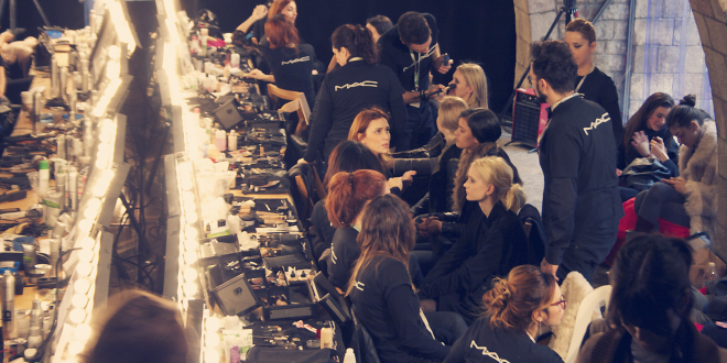 Vídeo: 080 BCN Fashion: Backstage