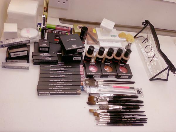 Greasepaint2 - Estudio de maquillaje ...