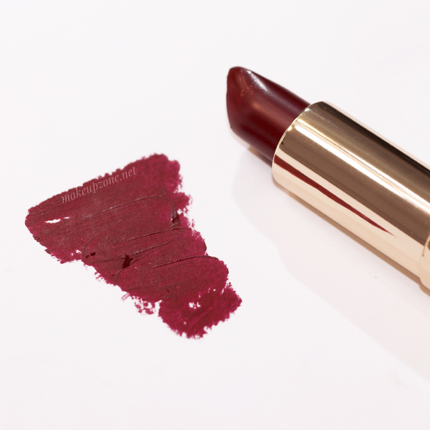 kevyn-aucoin-bloodroses-lipstick-swatch
