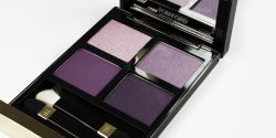 Tom Ford Violet Dusk Eye Color Quad + Look